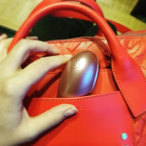 Handtaschen-Womanizer