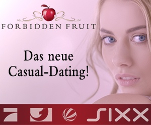 Forbidden Fruit - das neue Casual Dating