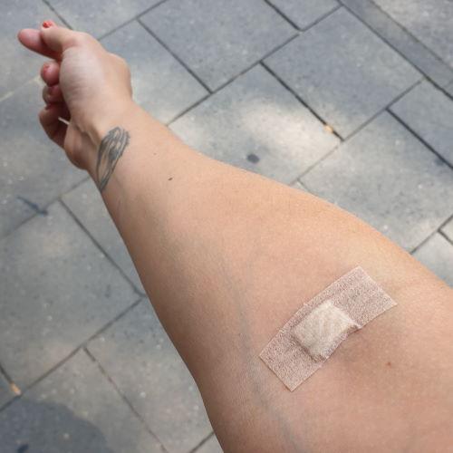 Blutabnahme frauenarzt was wird getestet