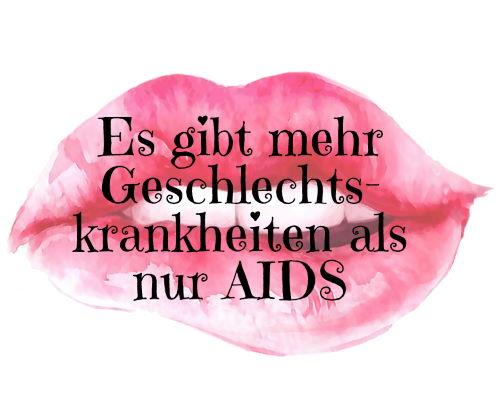 HIV ist nicht die einzige STI
