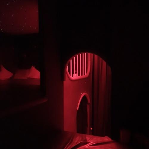 Labyrinth-Zimmer