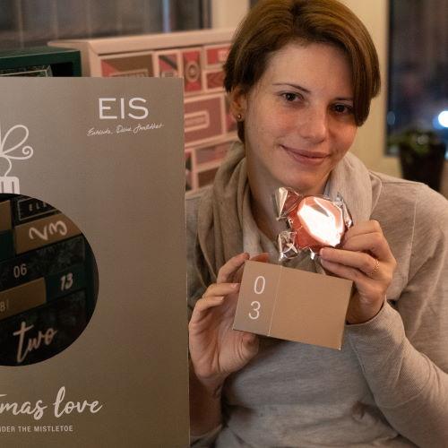 EIS Premium Adventskalender Türchen #3